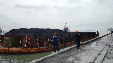 Pelindo III Operasikan Terminal Semen Indonesia