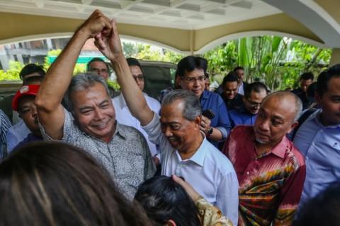 Berita Buruk di Akhir Pekan Bagi Malaysia