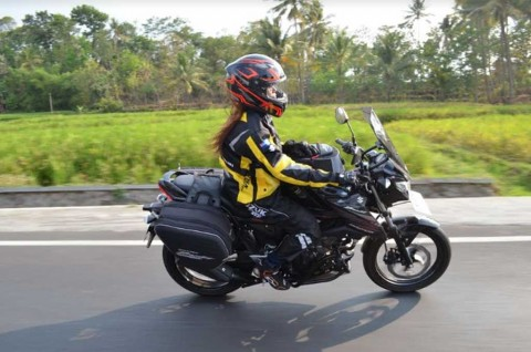 Lady Biker Wajib Tahu, Ini Cara Merawat dan Kesalahan Umum saat Berkendara