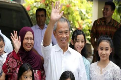 Muhyiddin Yassin, Dari Pos Menteri Hingga PM Malaysia