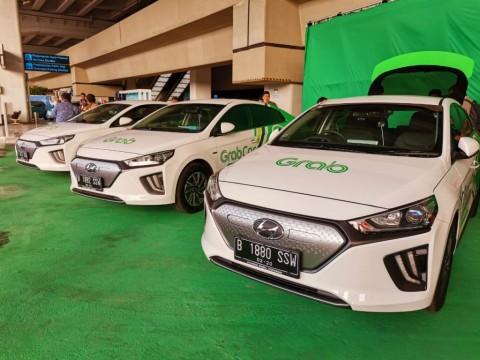 Begini Cara Merawat Mobil Listrik Versi Hyundai