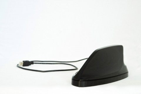 Canggihnya 'Telinga' Buatan untuk Mobil Masa depan