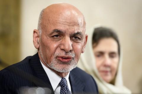 Afghanistan Tolak Bebaskan Tahanan Taliban