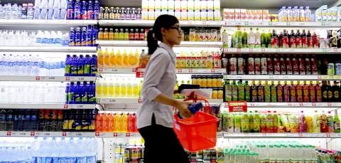 Produsen Diperkirakan Naikkan Harga Jika Minuman Berpemanis Kena Cukai