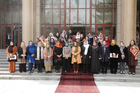 Dua Pesan Utama Menlu RI untuk Perdamaian di Afghanistan