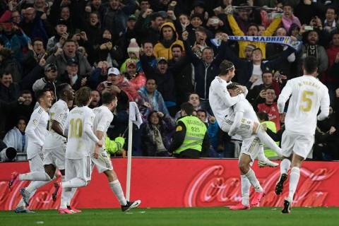 Komparasi Statistik dan Rapor Pemain Real Madrid v Barcelona