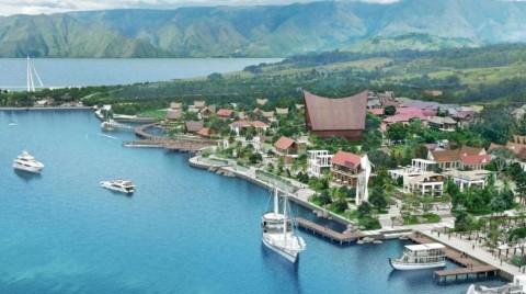Pembangunan Infrastruktur di Kawasan Pariwisata Harus Terpadu