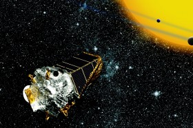 Pelajar 17 Tahun Temukan 17 Planet Baru, Ada yang Sebesar Bumi