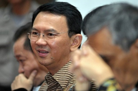 Ahok Named among Candidates to Lead Capital Authority Agency