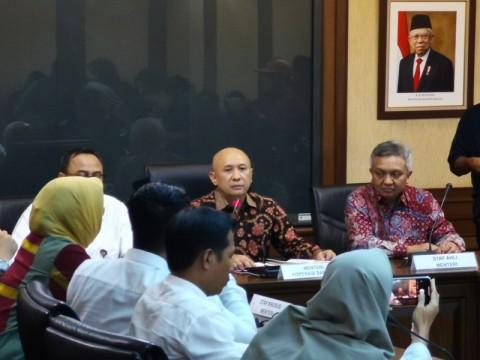 Rotan Indonesia Mengalami Anomali