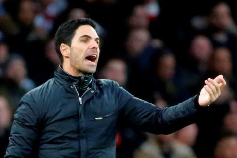 Gagal ke Liga Champions, Arsenal Terancam Kesulitan di Bursa Transfer