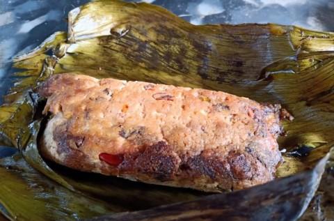 Pepes Intip Tahu, Kuliner Khas Cirebon yang Wajib Dicoba