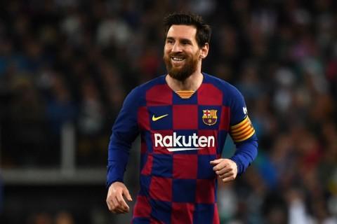 Melempem di El Clasico, Messi Dibela Setien