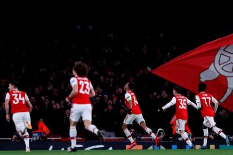 Arsenal Wajib Jor-joran di Bursa Transfer