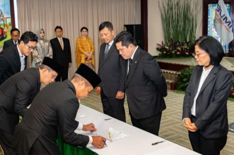 Mantan Direktur Penuntutan KPK Jadi Tangan Kanan Erick Thohir