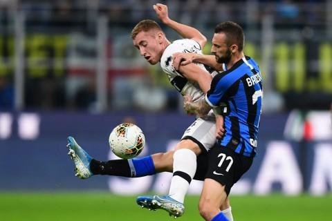 Juventus vs Inter Milan Bergulir pada 9 Maret