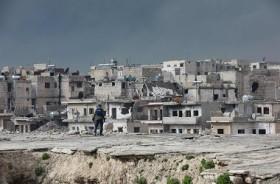 Laporan PBB: Rusia Lakukan Kejahatan Perang di Suriah