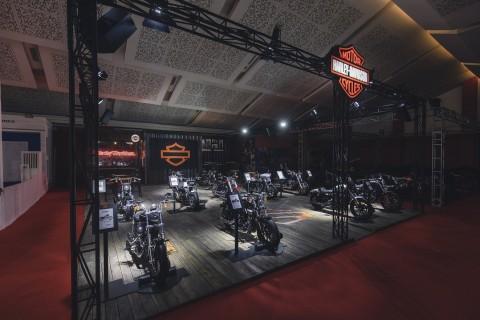 Harley-Davidson Mencari CEO Baru Usai Matthew Levatich Pamit