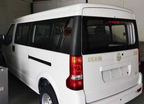 Manisnya Minibus & Blind Van, Merek Tiongkok Ini Tergiur Tambah Model
