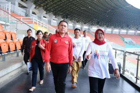 Delegasi FIFA Segera ke Indonesia untuk Persiapan Piala Dunia U-20