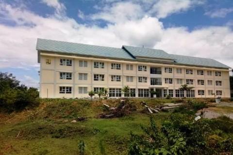 Kementerian PUPR Serahkan Pengelolaan Rusunawa Barito