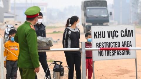 Vietnam Berhasil Mengatasi Virus Korona
