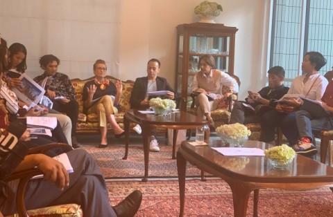 Polandia-Indonesia Sasar Kerja Sama Atasi 'Stunting'