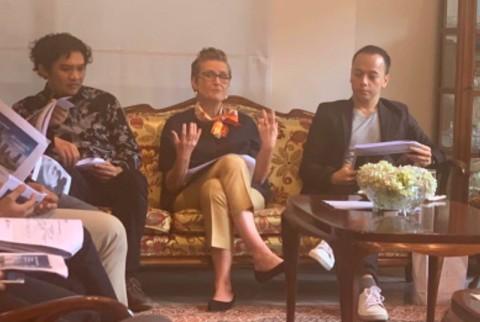 Polandia Inginkan Banyak Warga Indonesia Berkunjung