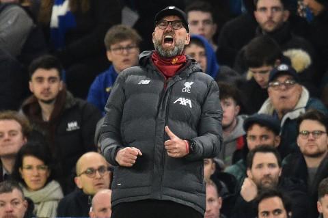 Buat Kesalahan Fatal, Liverpool Layak Kalah