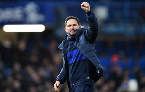 Komentar Lampard Usai Chelsea Singkirkan Liverpool