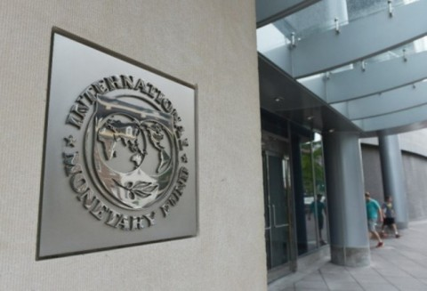 IMF-Bank Dunia Jajaki Pertemuan Virtual Musim Semi