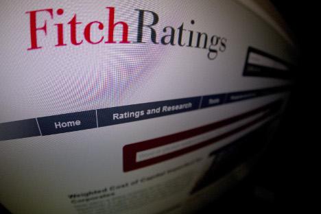 Pupuk Indonesia Pertahankan Peringkat AAA dari Fitch Ratings