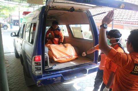 Korban ke-4 Perahu Tenggelam di Jombang Ditemukan