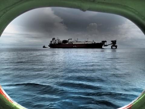 <i>Omnibus Law</i> Diharap Tingkatkan Daya Saing Pelayaran Nasional