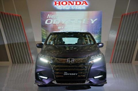 Honda Memilih 'Diet' Hadapi Efek Virus Korona