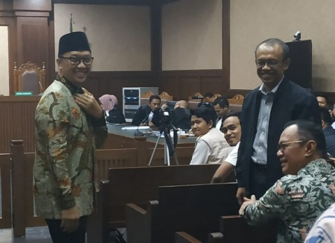 Saling Klaim Penyelenggaraan Poco-Poco di Perkara Imam