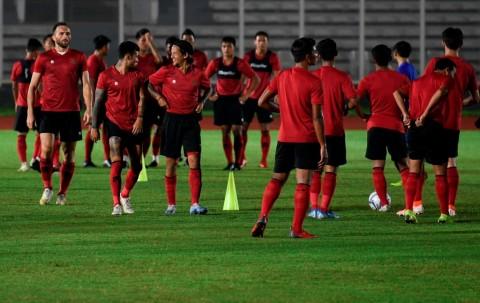 Virus Korona Ganggu Jadwal Timnas di Kualifikasi Piala Dunia