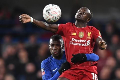 Mane Optimistis Liverpool Bangkit dari Keterpurukan