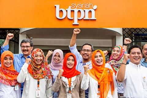 Pembiayaan BTPN Syariah Tumbuh 23,7% pada 2019