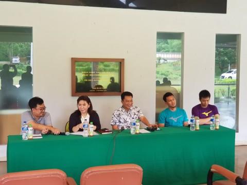 Persiapan Indonesia Open 2020 Tetap Berjalan