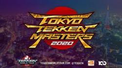 Turnamen Tekken di Tokyo Ditunda Akibat Virus Korona