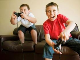 Memilih Game yang Tepat Untuk Anak, Begini Caranya