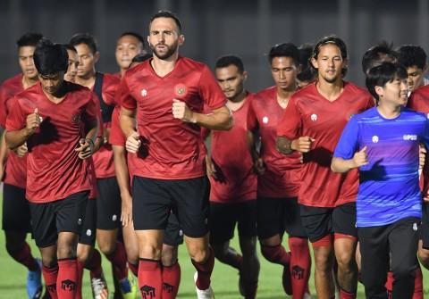 Dampak Korona, PSSI Hormati AFC Tunda Sejumlah Pertandingan