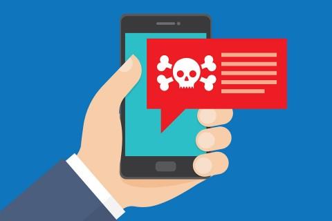 McAfee: Malware Smartphone Makin Pintar Sembunyi
