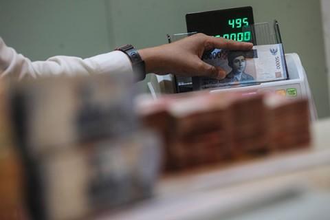 OJK Optimistis Target Pertumbuhan Kredit Tercapai Meski Terancam Korona