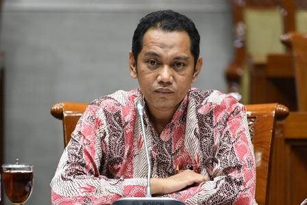 KPK Target IPK Indonesia Meningkat di 2024