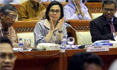 Soal Penundaan PPh 21, Menkeu Tunggu Persetujuan Jokowi
