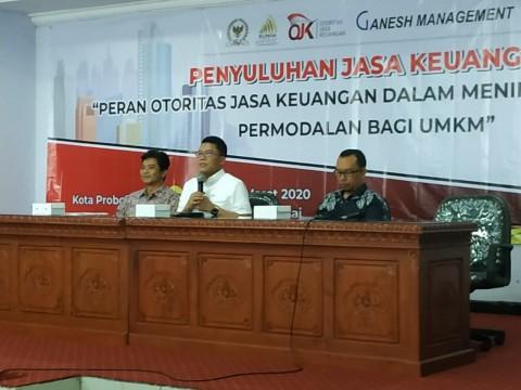 Legislator: 97 Persen Usaha di Indonesia Ditopang Usaha Kecil