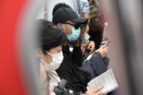 Polri dan Bea Cukai Cegah Ekspor Masker