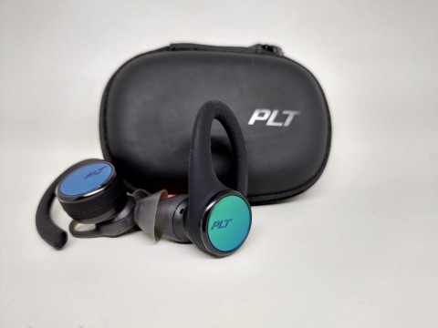 Plantronics BackBeat FIT 3200, Earphone Wireless Olahraga Menarik
